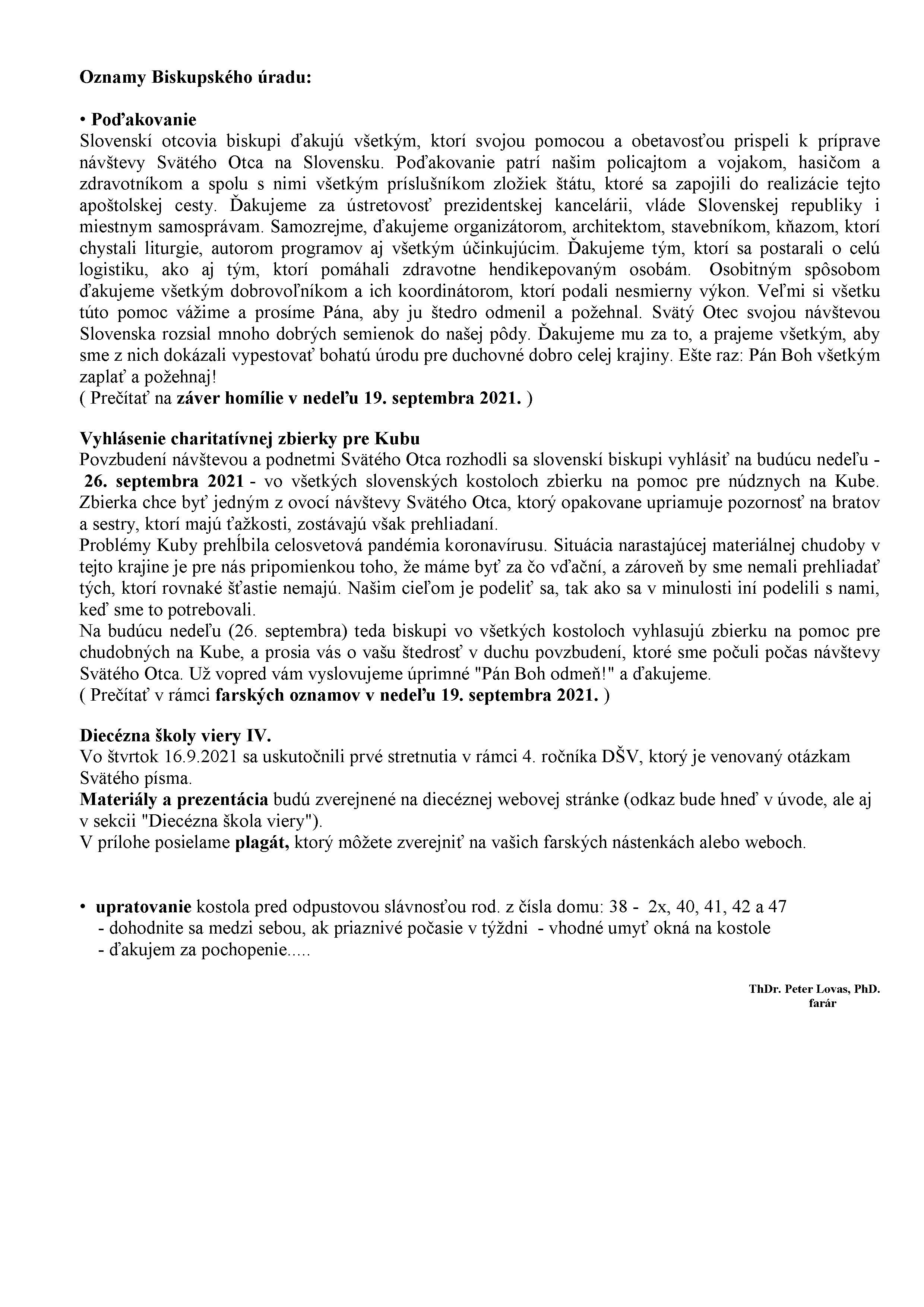 Microsoft Word - Farské oznamy - 38. týždeň_165_2